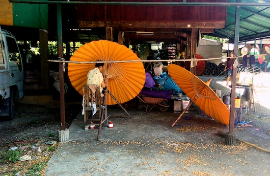 cool things to do in chiang mai