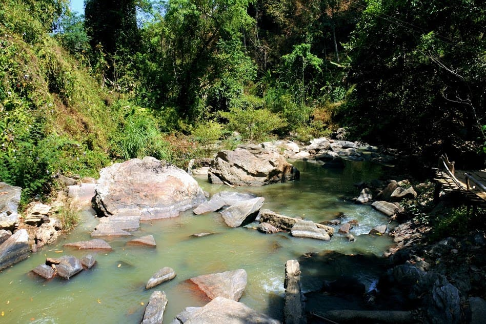 chiang mai cheap private tours