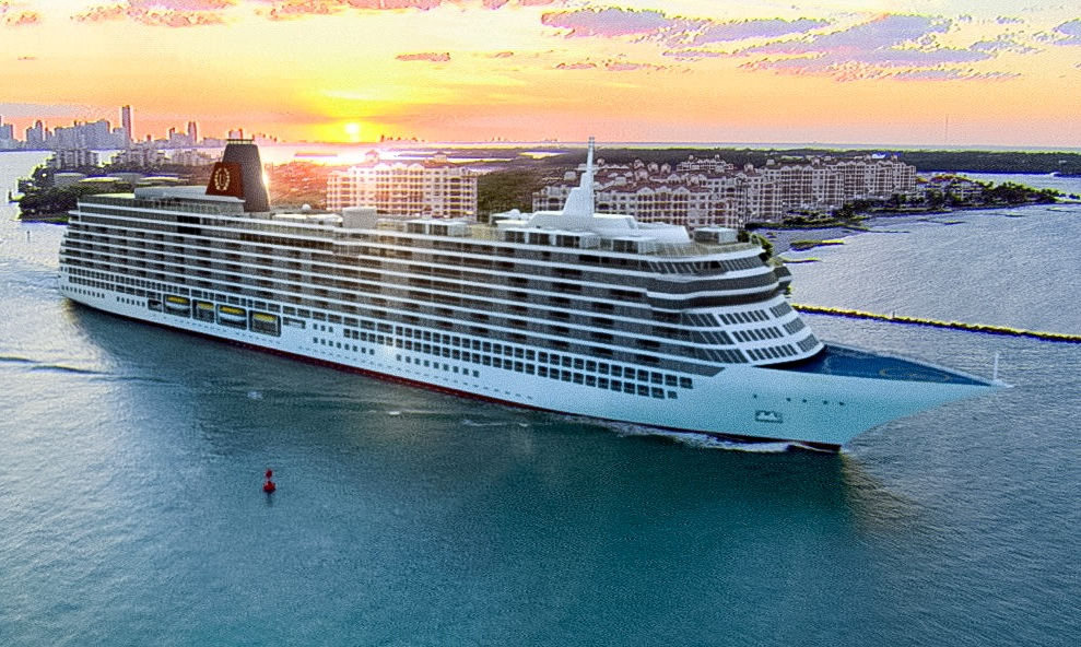 The most expensive cruise vacations on earth