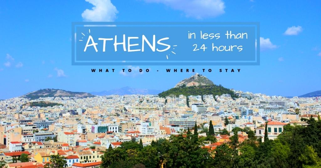what to do athens unique trips