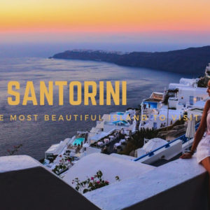 santorini unique trips