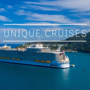 cruise holidays unique trips