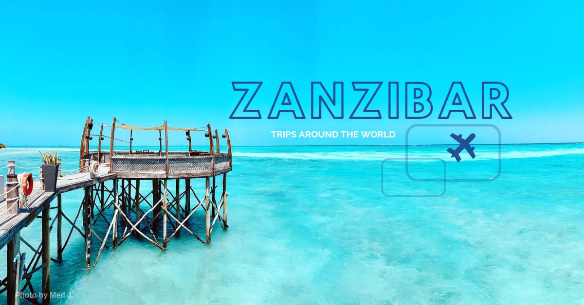 travel to Zanzibar in 2019