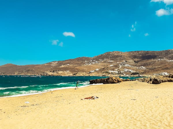 summer vacations guide for mykonos