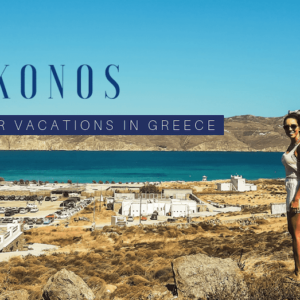 what to do in mykonos greece