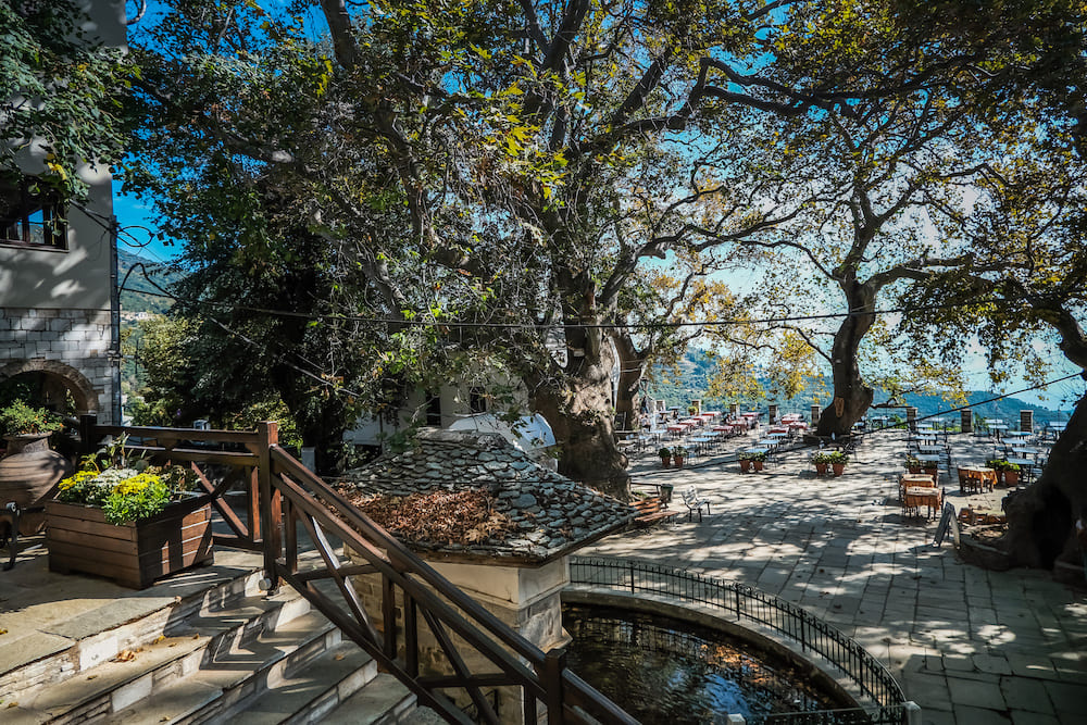 pelion travel guide